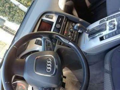 usata Audi A6 Avant 2.7 V6 TDI 190 CV F.AP. quattro