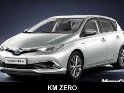 usata Toyota Auris km 0 del 2017 a Limena, Padova