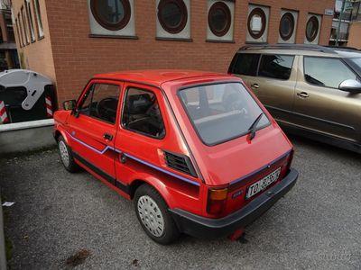 usata Fiat 126 - 1991