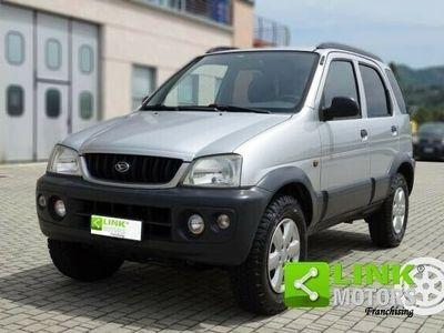 usata Daihatsu Terios 1.3i 16V 4WD CX