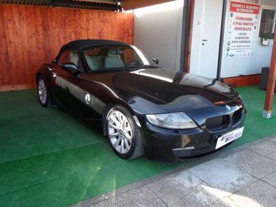 usata BMW Z4 2.5 177 cv