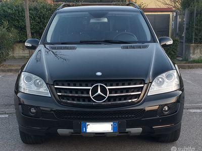usata Mercedes ML280