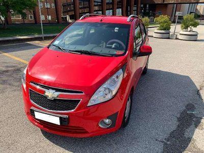usata Chevrolet Spark 1.2 LT