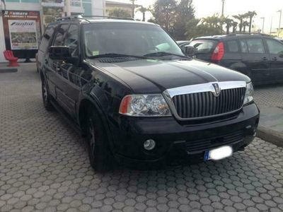 usata Lincoln Navigator Luxury