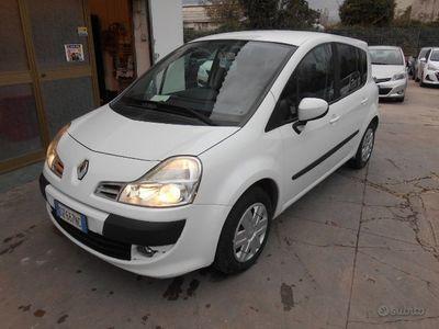 usata Renault Grand Modus -2010-, CV 86, automatica