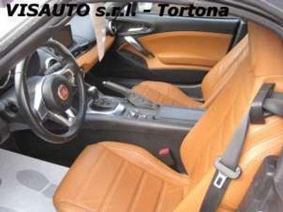 usata Fiat 124 Spider 1.4 MultiAir Lusso