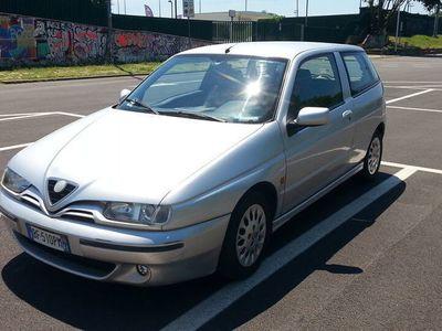 usata Alfa Romeo 145 Twin Spark