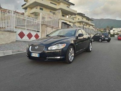usata Jaguar XF 3.0 D V6 Premium Luxury