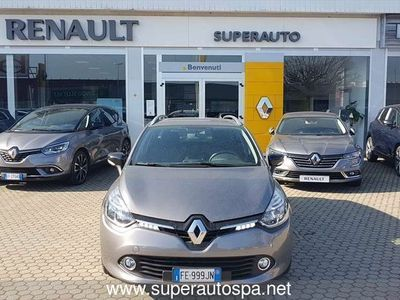 usata Renault Clio Sporter 1.5 dci Zen Energy (Live) S&S 75cv E6