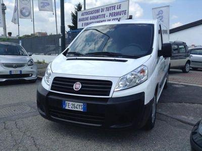brugt Fiat Scudo 2.0 MJT/130 CV DC Furgone IVA ESPOSTA