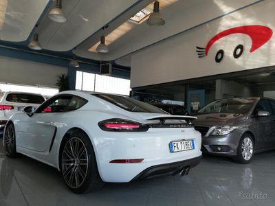 usado Porsche 718 Cayman2.5 S