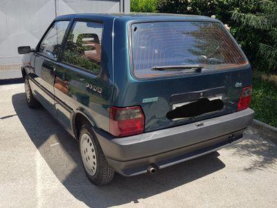 usata Fiat Uno fire 1.0 cc proprietario unico