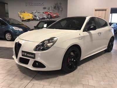 usata Alfa Romeo Giulietta 1750 TBi 235 CV Quadrifoglio