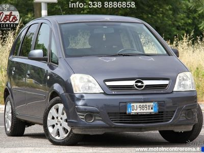 brugt Opel Meriva 1.3 CDTI Club - 2007