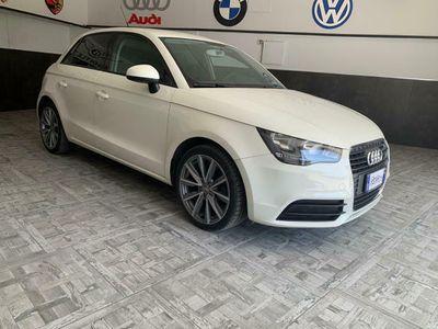 gebraucht Audi A1 SPB 1.6 TDI AUTOMATICA-PERMUTE-FULLOPTIONAL
