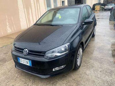 usata VW Polo 1.2 benzina 69CV Comfortline / NEO PATENTATO