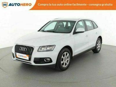 usata Audi Q5 2.0 tdi 150 cv - consegna a casa gratis