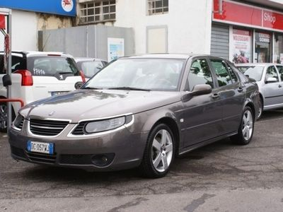 usata Saab 9-5 1.9 TiD 16V Vector Mag.2oo6 Km 136.000 ?.4.900