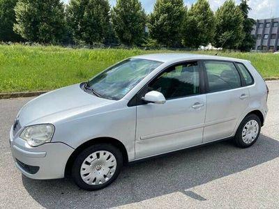 usata VW Polo 1.4/69CV TDI 5p. Trendline*EURO4*CLIMA