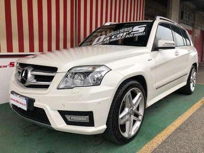 usata Mercedes GLK220 CDI 4Matic BlueEFFICIENCY Premium, CERCHI DA 20!