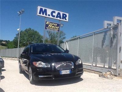 usata Jaguar XF 3.0 D V6 Premium Luxury Usato