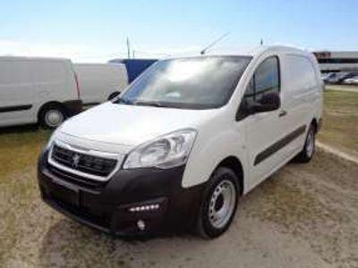 usata Peugeot Partner BlueHDi 100 L2 Furgone Pro Diesel