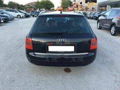 usata Audi A6 2.5 V6 TDI/180 CV cat Avant quattro Advance AUTOMA