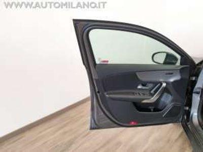 usata Mercedes A250 Automatic 4Matic Sport