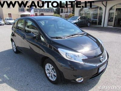 used Nissan Note 1.5 dCi Acenta usato
