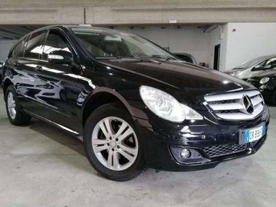 usata Mercedes R280 ClasseCDI cat usato