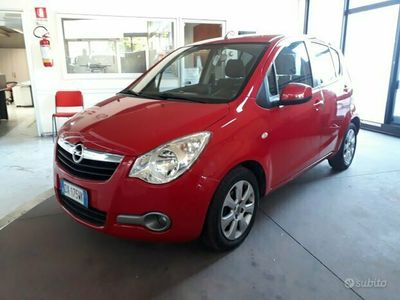 usata Opel Agila 1.3 diesel