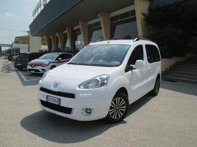 usado Peugeot Partner Tepee mix 1.6 8v hdi 115cv fap active n1 5 posti diesel