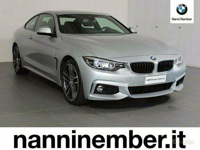 usata BMW 440