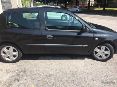 usata Renault Clio 2ª serie - 2004