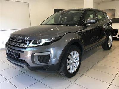brugt Land Rover Range Rover evoque Pure