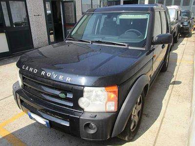 brugt Land Rover Discovery 3 2.7 TDV6 SE