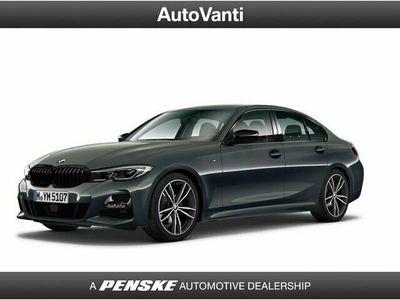 usata BMW 320 Serie 3 i Msport