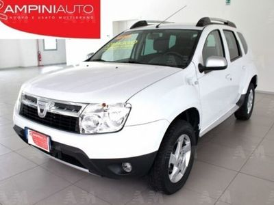 usata Dacia Duster 1.5 dCi 110CV Unico Prop. Km 66.000 Garanzia+Vacan