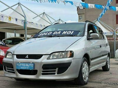 usata Mitsubishi Space Star 1,9 diesel 07full optional