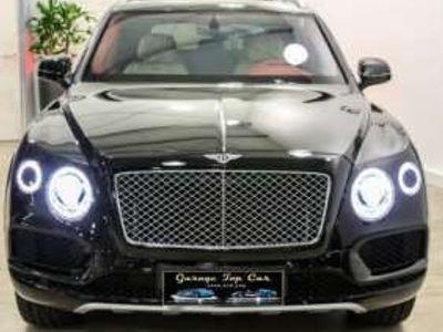 usata Bentley Bentayga Bentayga W12 *W12 *