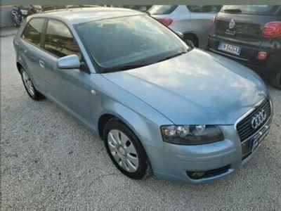 usata Audi A3 1.9 tdi Ambition Euro: 2.990
