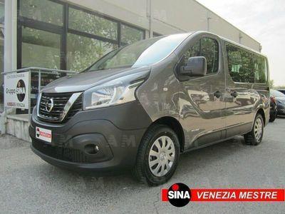 usado Nissan NV300 1.6 dCi Twin Turbo 145CV Start&Stop PC-TN Combi nuova a Venezia