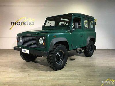 brugt Land Rover Defender 90 2.5 Td5 E SW N1