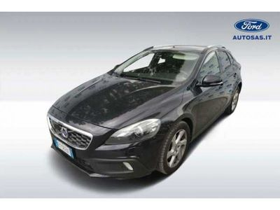usata Volvo V40 CC (2012--->) V40 Cross Country D2 1.6 Powershift Summum