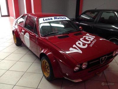 usata Alfa Romeo Sprint - 1981