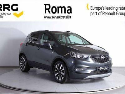 brugt Opel Mokka 1.4 T GPL-Tech 140 CV 4x2 X Innovation