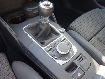 usata Audi A3 SPB 2.0 TDI 150 CV clean diesel Attraction