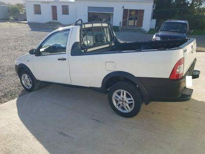 käytetty Fiat Strada 1.3 MJT Pick-up rif. 10566565