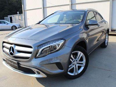 brugt Mercedes 200 GLA GLA-X156 2014 Dieseld Enduro Activity