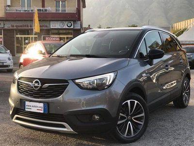 used Opel Crossland X 1.2 GPL Innovation KM CERTI Unicopropr.